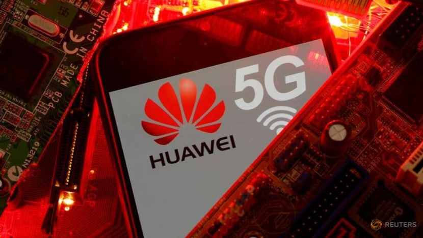 Canada's opposition parties urge Trudeau government to ban Huawei 5G, say China is threat