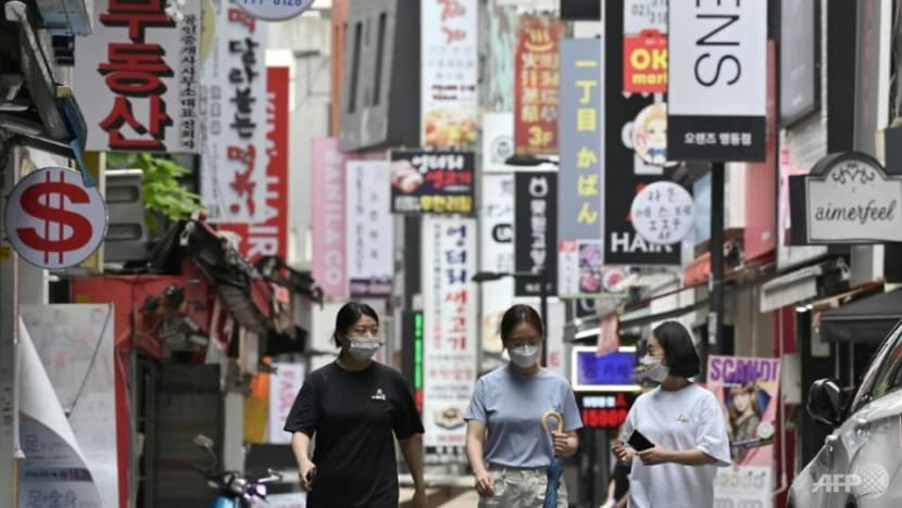 South Korea to tighten COVID-19 social distancing curbs during two holiday weeks