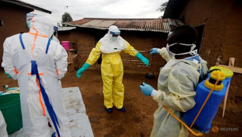 Congo declares end of Ebola outbreak that killed 55