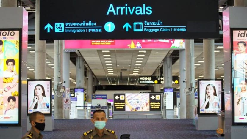 Thailand to cut COVID-19 quarantine period for vaccinated travellers