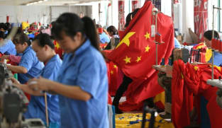 China applies to join Pacific trade pact in bid to boost economic clout