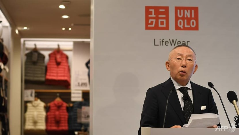 Japan's Uniqlo takes plunge in uncertain India retail market