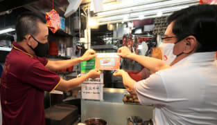 CDC voucher scheme to go digital; merchants and hawkers invited to download new app
