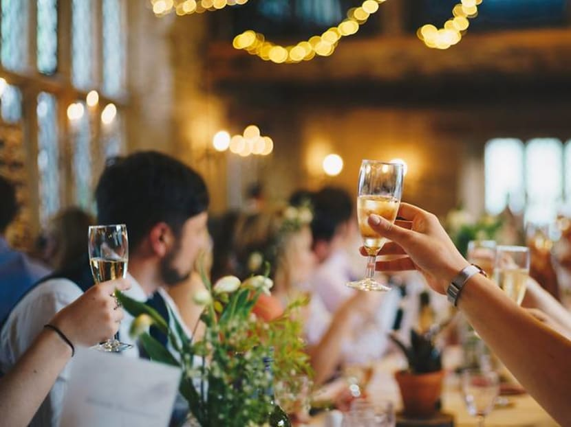 Planning a celebration? Here's how to choose the right wine