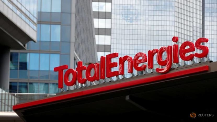 TotalEnergies, Amazon form partnership on electricity supply and online strategy