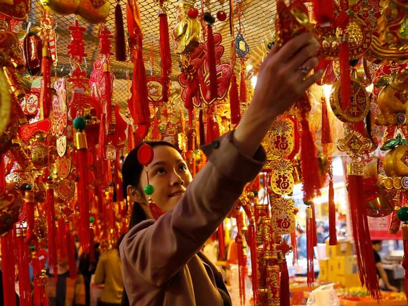 How to answer that dreaded Chinese New Year question from your nosy relatives