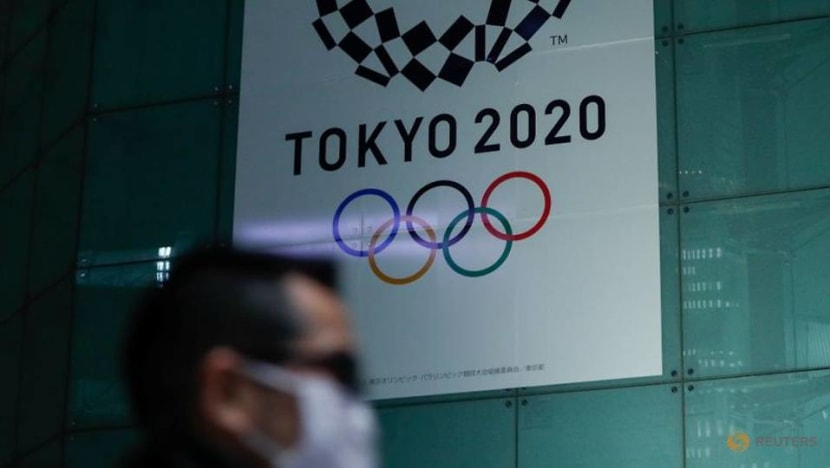 Commentary: Maybe the Tokyo Olympics should be postponed