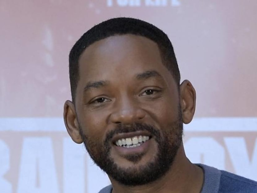 Will Smith to document health journey to get in 'best shape' of his life in YouTube series