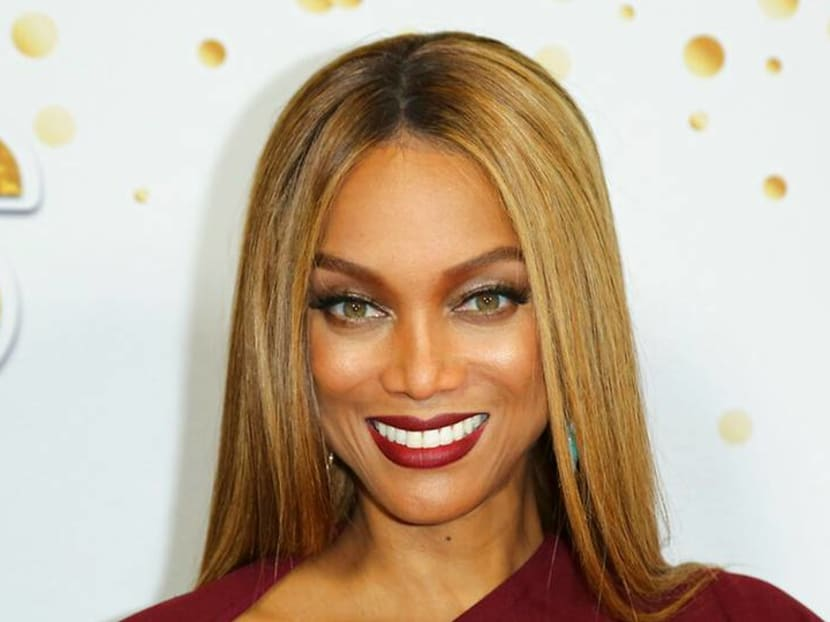 Supermodel Tyra Banks waltzing in as new Dancing With The Stars host