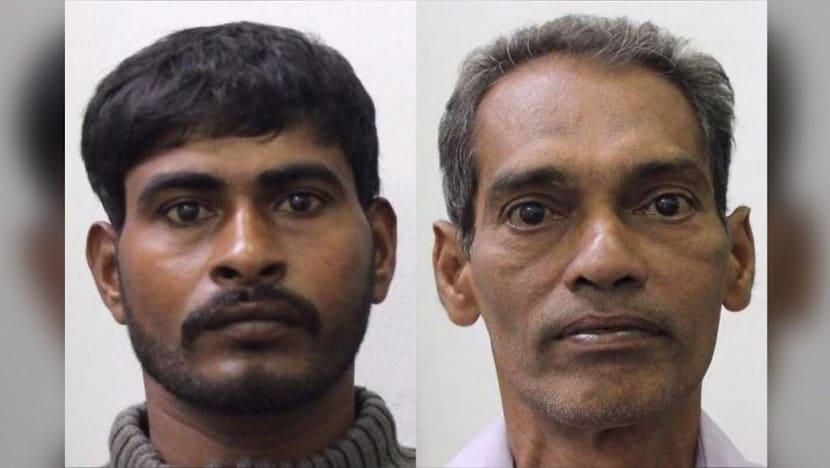 Sri Lankan man jailed for holding false Canadian passport