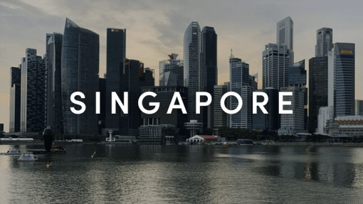 Demand for retail space in Singapore could start to pick up in the next few months   Video