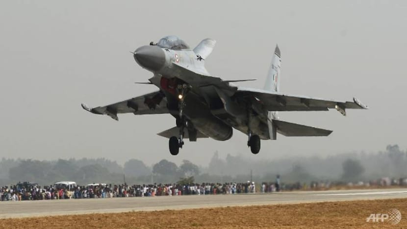 Outrage as Indian minister suggests opponents be 'tied under jets'
