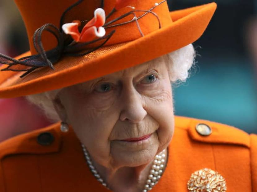 Queen Elizabeth shares her first Instagram post (using an iPad)