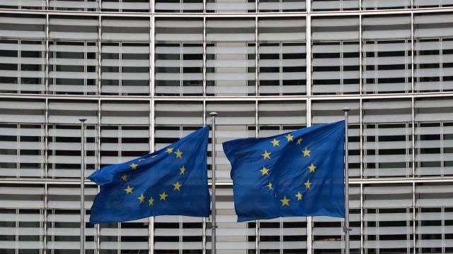 欧盟承诺为阿富汗提供总值十亿欧元援助配套