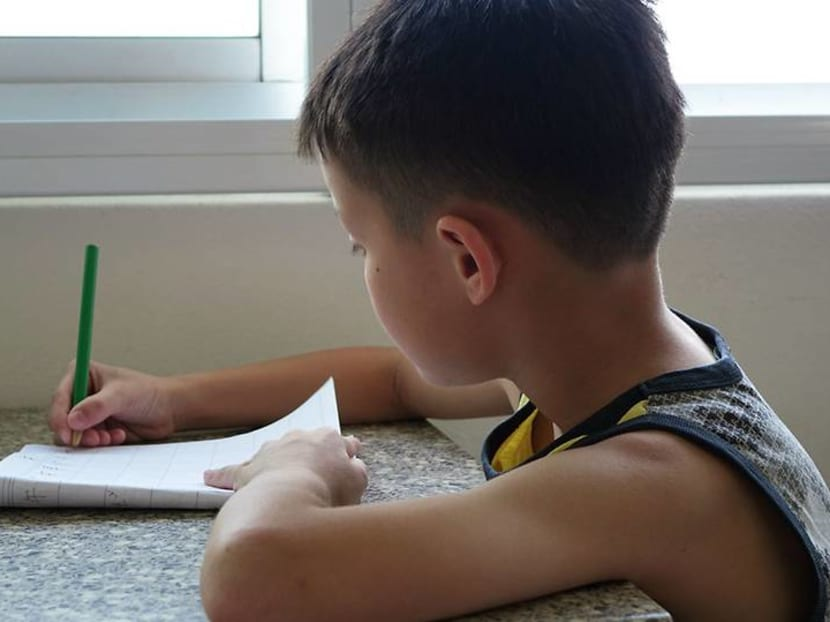 Commentary: Parents play an outsized role in academic stress children face