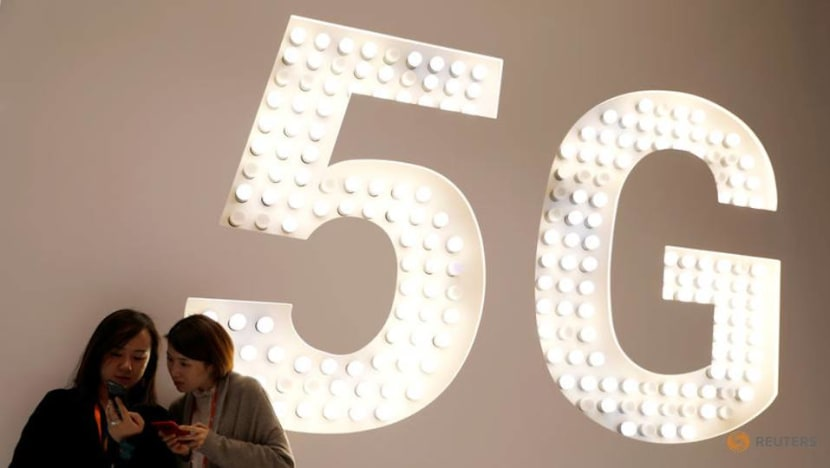 US, China leading race for 5G wireless networks: Survey