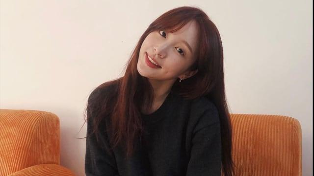 确诊冠病一度虚弱无力 韩国女团EXID成员Hani康复报平安!