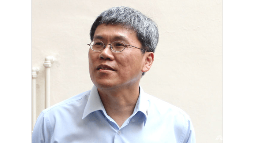 Png Eng Huat appointed vice-chairman of Aljunied-Hougang Town Council