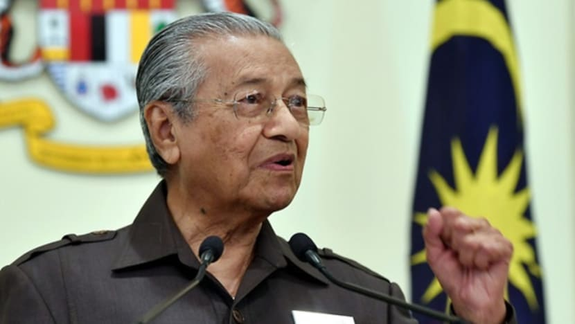 Malaysia to 'take advantage' of ECRL deal to sell more palm oil to China: Mahathir