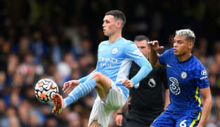Reality check for Chelsea as they lose to Man City