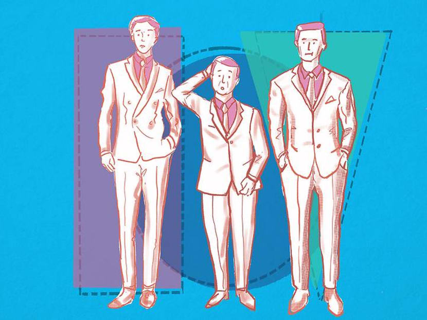 How to pick out a suit that fits you perfectly – according to your body type