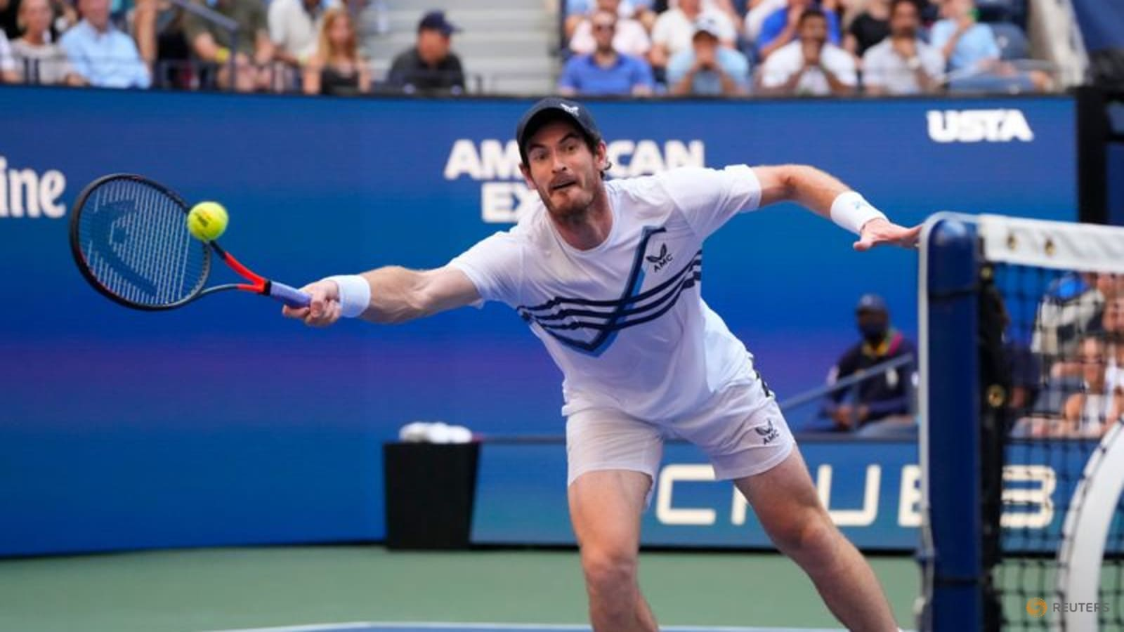 Tennis: