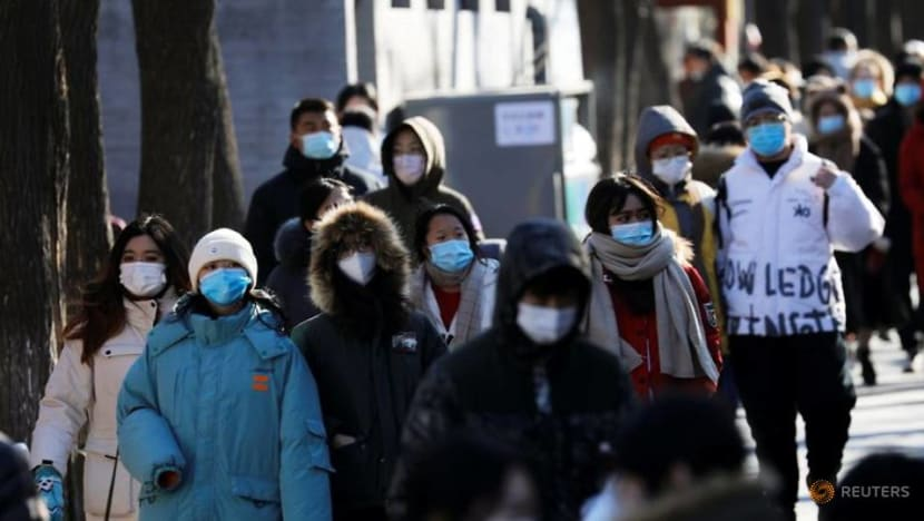 Beijing steps up COVID-19 curbs amid China's worst outbreak in 10 months