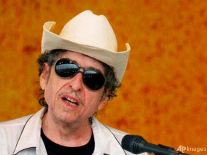 Bob Dylan sells publishing rights to catalogue of more than 600 songs