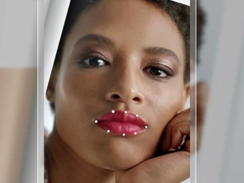 The perfect lipstick shade? Chanel's Lipscanner app will find it for you
