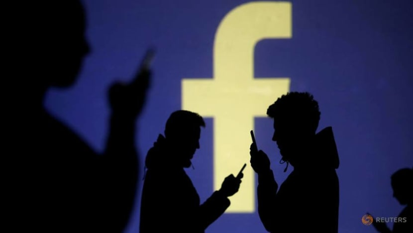 Facebook report shows backers of US political ads