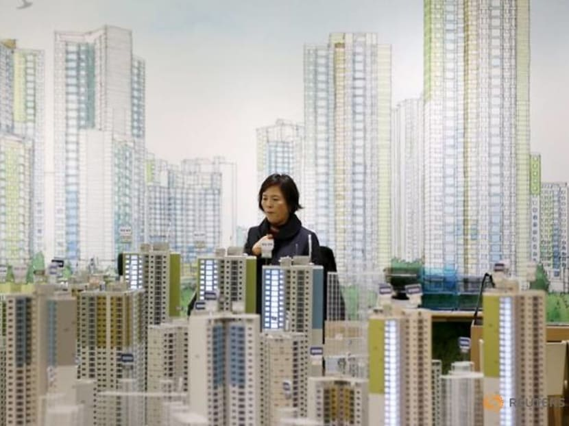 Commentary: A home in Seoul shouldn't be this unaffordable