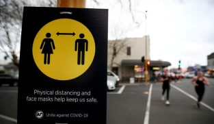 New Zealand to start easing COVID-19 border restrictions