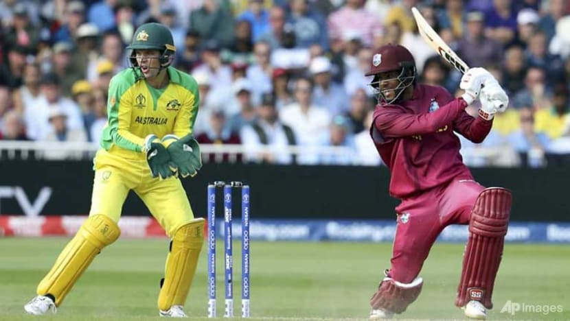 Cricket World Cup: Coulter-Nile sparks Australia revival win over West Indies