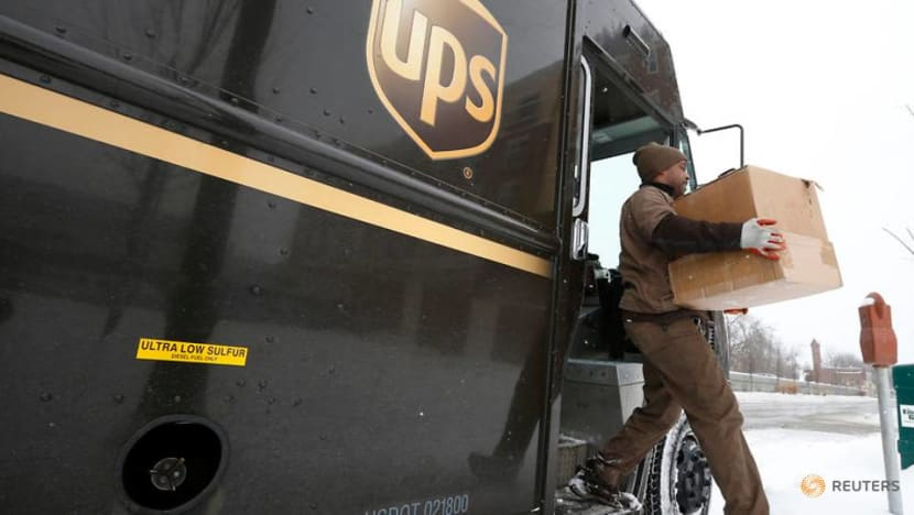 UPS launches package delivery by drone