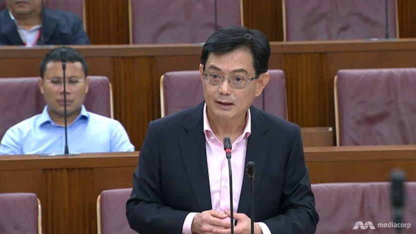 Best response to COVID-19 pandemic is to build resilience in economy, society: DPM Heng
