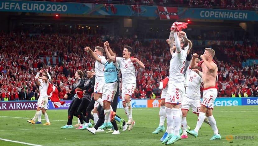 Analysis: Denmark dare to dream again after Copenhagen heroics