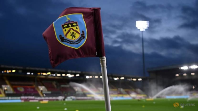 Football: New American owner sees global opportunities for Burnley