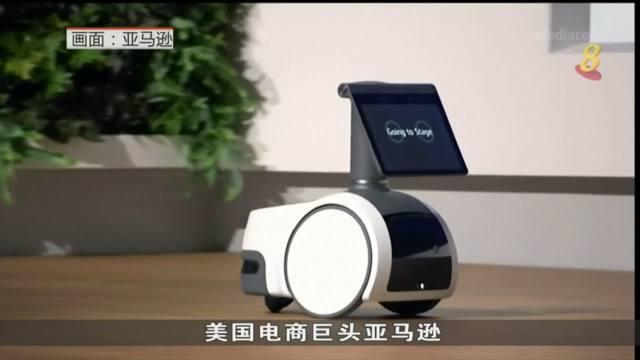 疫情加速推动人工智能技术与机器人应用发展