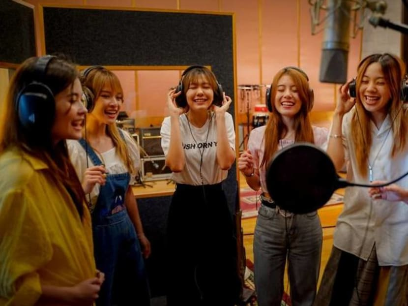 K-Pop? How about T-Pop? Thai artists shoot for global audience