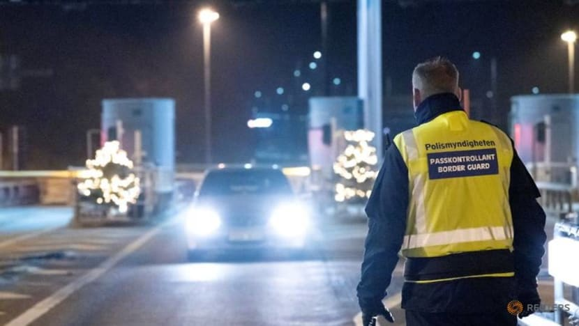 Sweden registers 32,369 new COVID-19 cases, 258 deaths since Dec 30