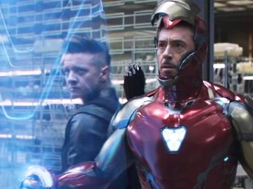 Avengers: Endgame breaks global record with over S$1.6 billion in just one week