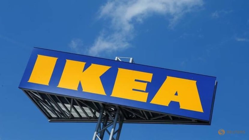 IKEA closing only US furniture factory, cutting 300 jobs