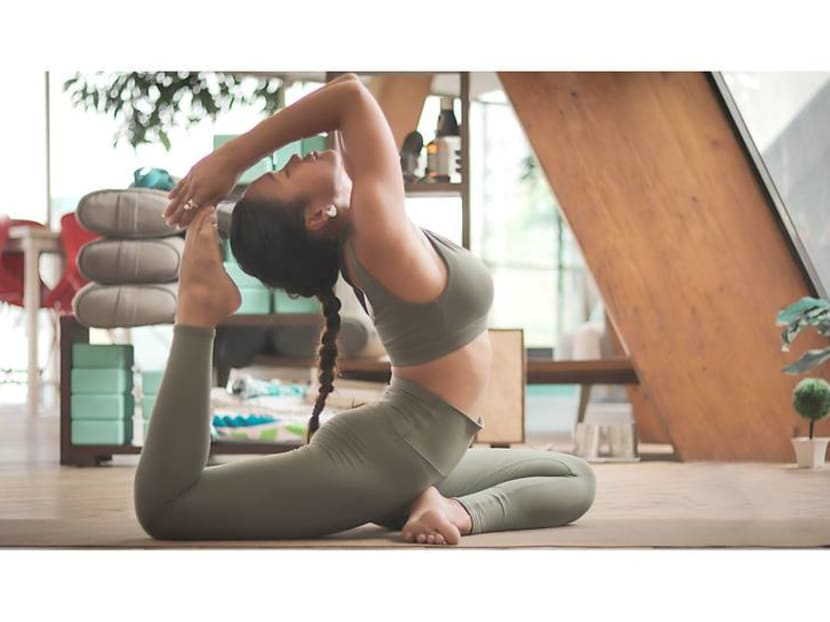 How to choose the right style of yoga for your stay-at-home practice