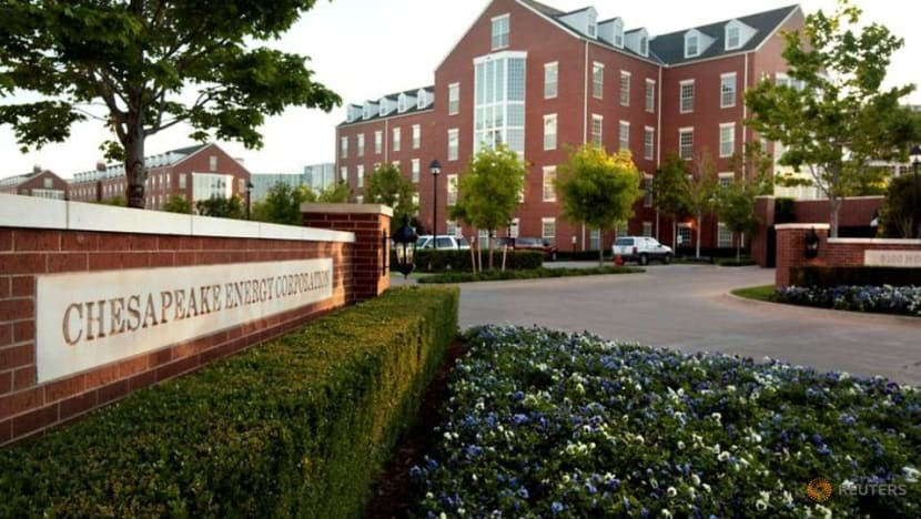 Chesapeake Energy cuts 15per cent of workers as it emerges from bankruptcy