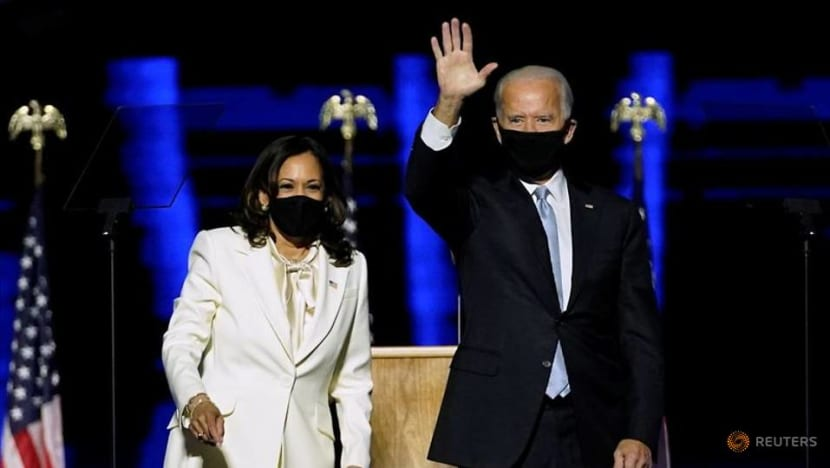 Biden declares 'clear victory' in US election; pledges to be president who will unify, not divide