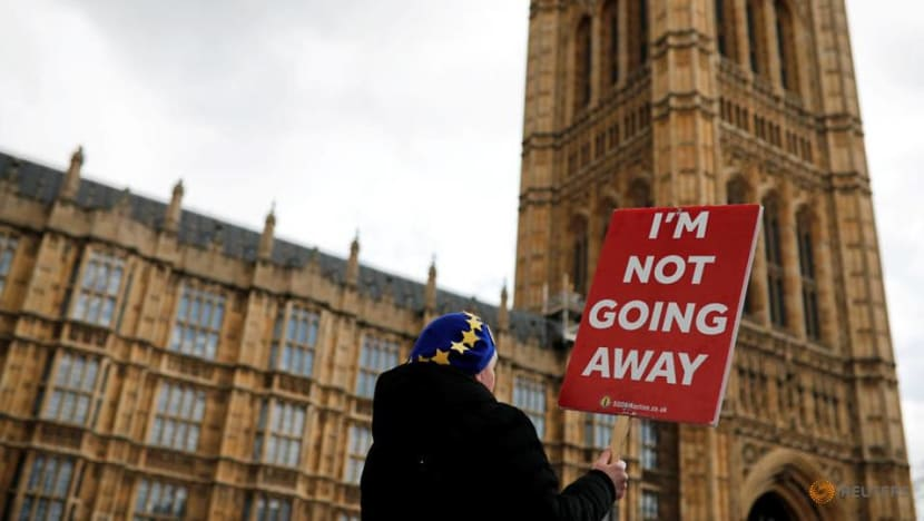 Commentary: The depressing costs of Brexit to Britain