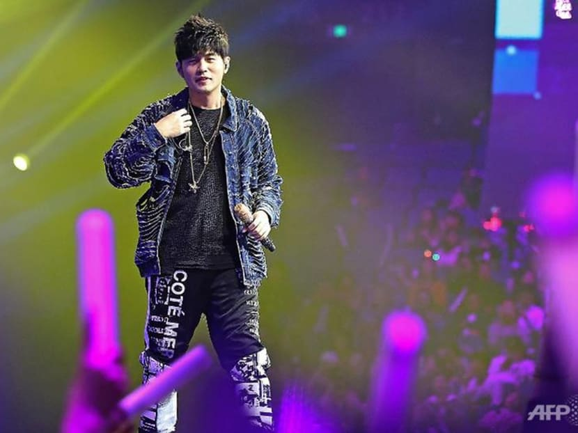 Singer, actor and now magician? Jay Chou has new magic show on Netflix