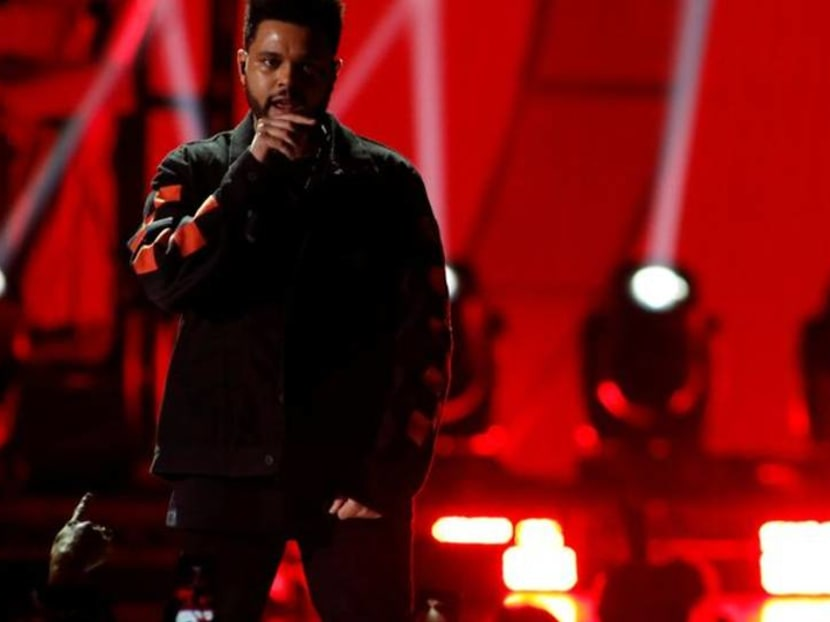 The Weeknd to perform halftime show at 2021 Super Bowl