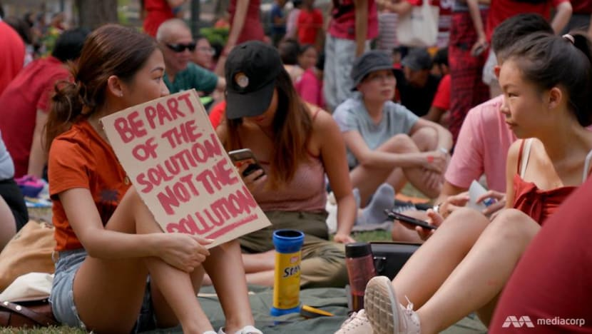 How Singapore sees its millennials (and it's not a pretty picture)