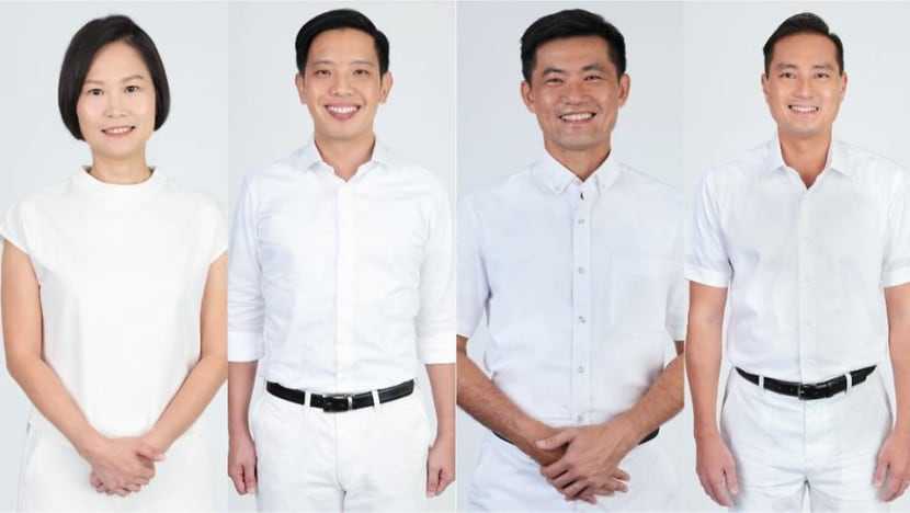 Four new MPs-elect appointed Ministers of State, including former SAF general Gan Siow Huang